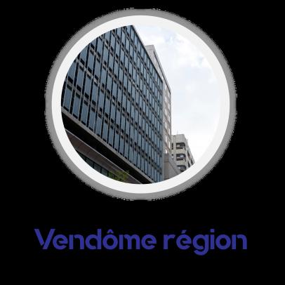 Vendôme région
