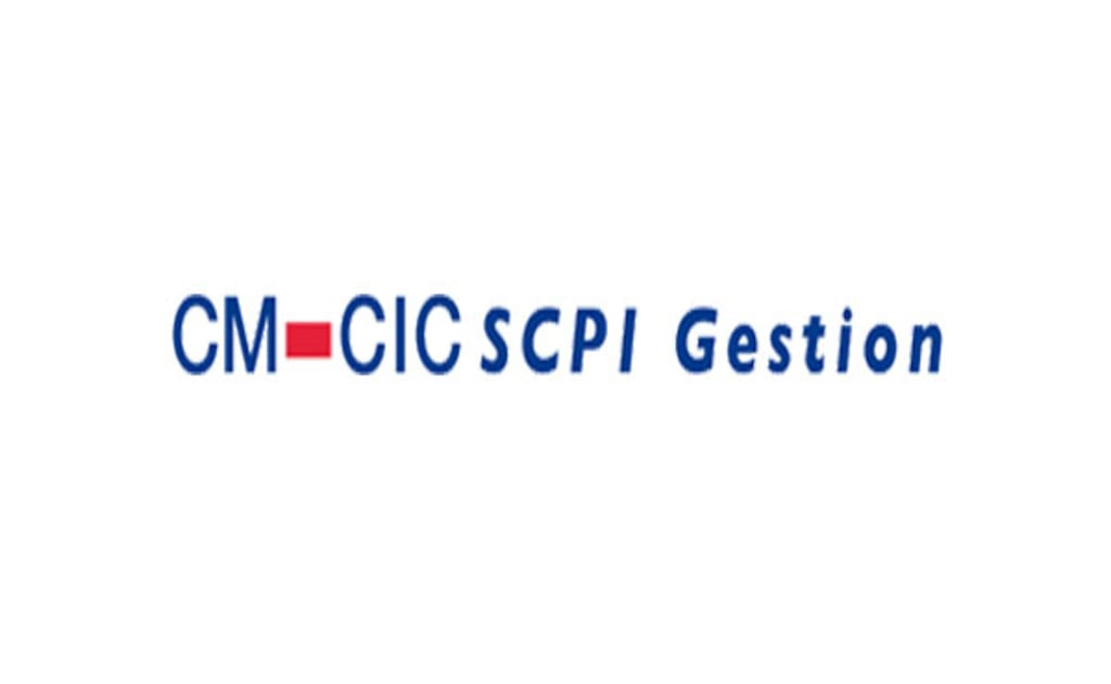 CM-CIC SCPI Gestion